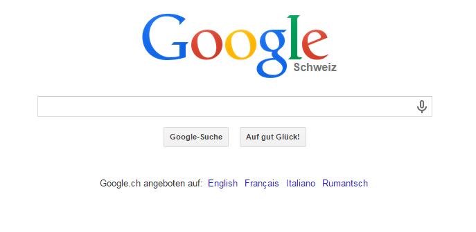 google.ch