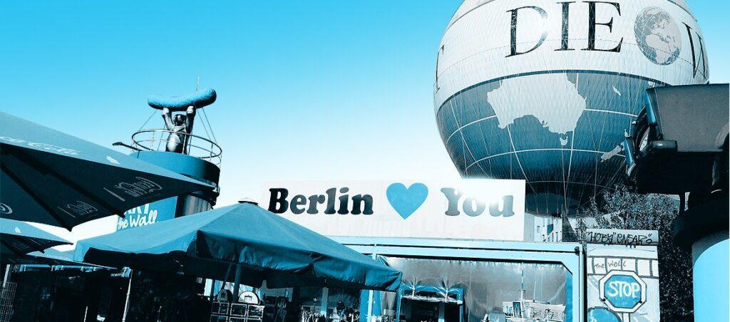 Searchmetrics Summit Berlin
