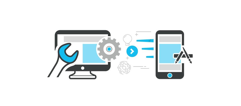 Mobile SEO beginnt an der Desktop-Version