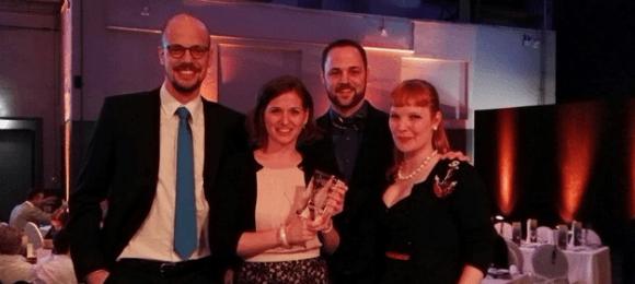 SEMY Awards Siegerbild