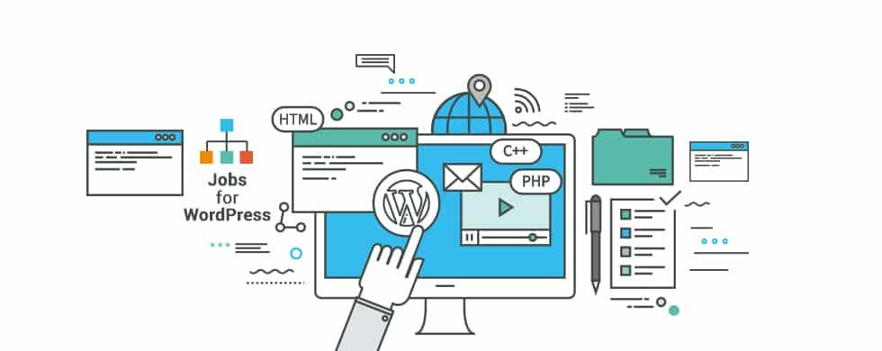 Jobs-Plugin für Wordpress