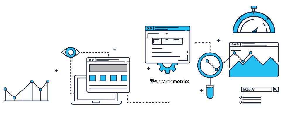 Headerbild Searchmetrics Content Experience