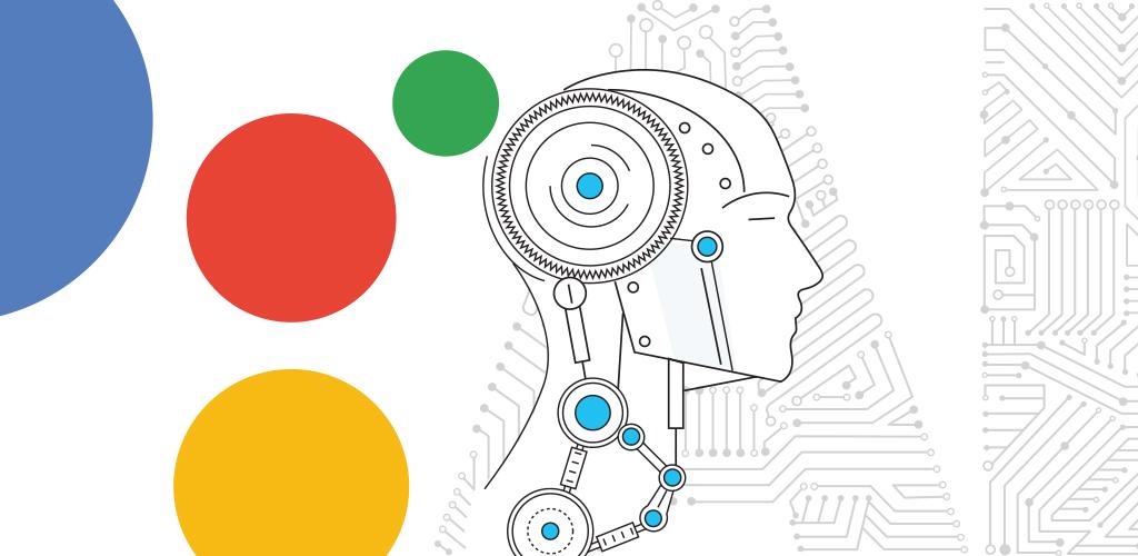 Personalisierung durch AI gestützte Google-Suche.