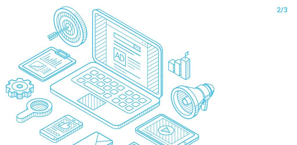 Digital Campaigning Blog Header