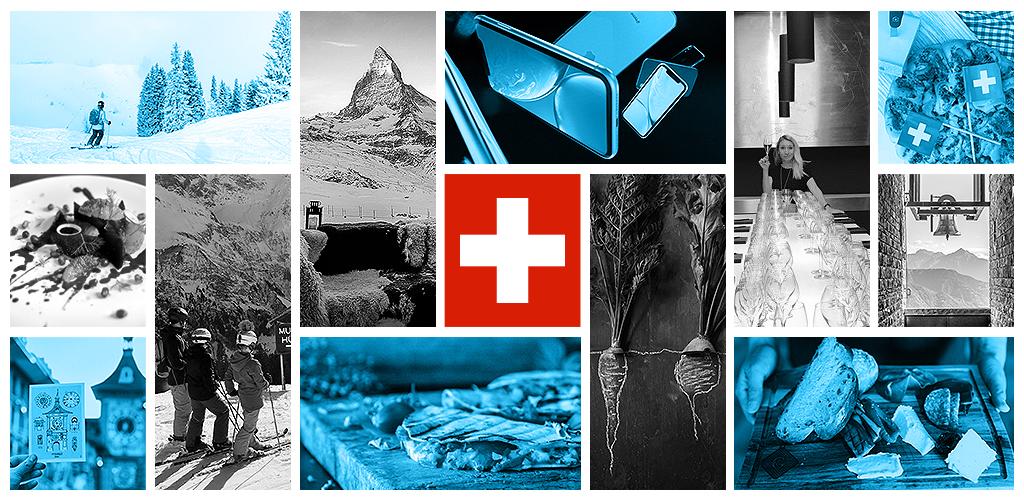 Top-10 der Schweizer Blogs